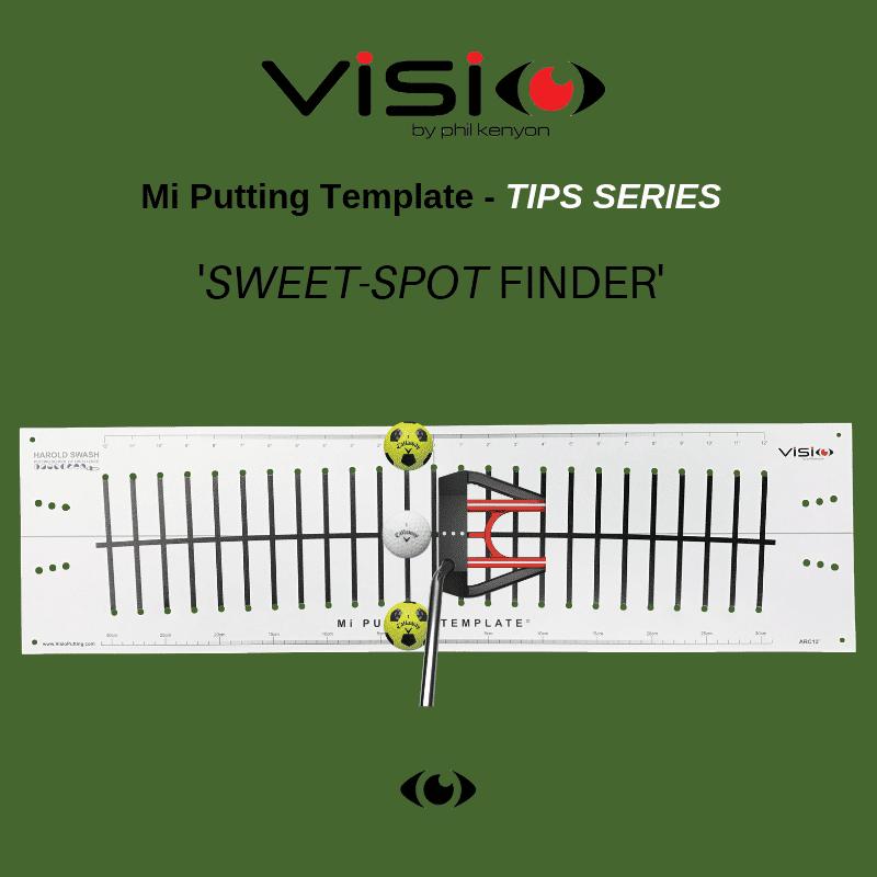 1.Sweet-Spot Finder drill